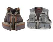 Fishing Vests