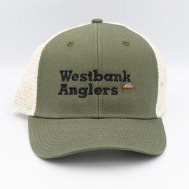 WBA SOFT MESH HAT