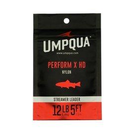 Umpqua Umpqua Perform X HD 5' Streamer leader