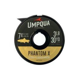 Umpqua Umpqua Phantom X Fluorocarbon Tippet