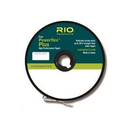 Rio RIO POWERFLEX PLUS TIPPET - 50 YD