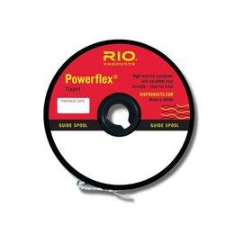 Rio RIO POWERFLEX TIPPET 110 YD SPOOL