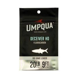 Umpqua Umpqua 9' Deceiver HD Big Game Fluoro Leader