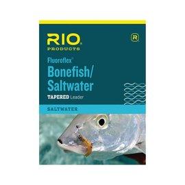 Rio RIO FLUOROFLEX SALTWATER LEADER
