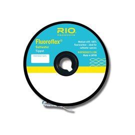 Rio RIO FLUOROFLEX SALTWATER TIPPET
