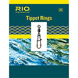 Rio RIO TIPPET RING 10-PACK