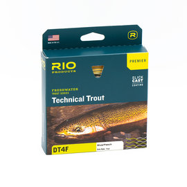 Rio RIO Premier Technical Trout