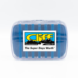 Cliff CLIFF  SUPER DAYS WORTH