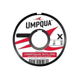 Umpqua UMPQUA FRESHWATER TIPPET 100M GUIDE SPOOL