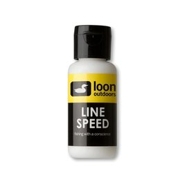 Loon Loon Line Speed