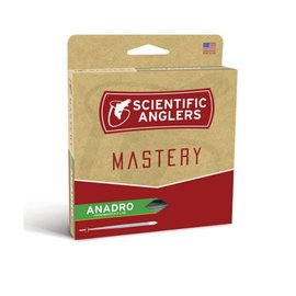Scientific Anglers SA MASTERY ANADRO