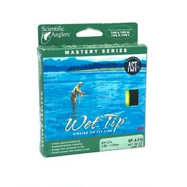Scientific Anglers SA WET TIP III WF FLOATING/SINKING LINE