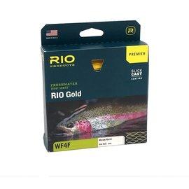 Rio RIO Premier Gold - Moss/Gold