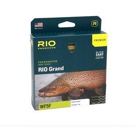 Rio RIO Premier Grand - Camo/Tan