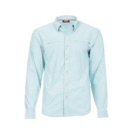 Simms Simms Stone Cold LS Shirt