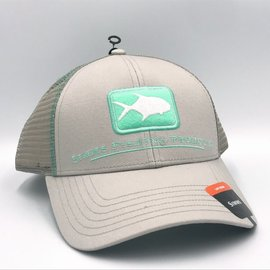Simms Simms Permit Icon Trucker - On Sale!