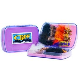 Cliff CLIFF  PINK BOX