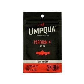 Umpqua Umpqua 9' Perform X Trout Leader
