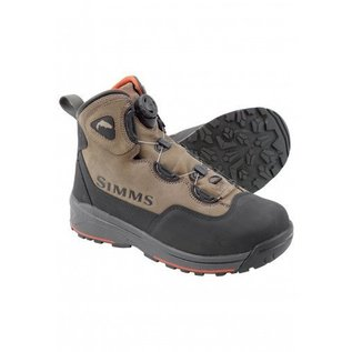 Simms SIMMS HEADWATERS BOA BOOT - VIBRAM