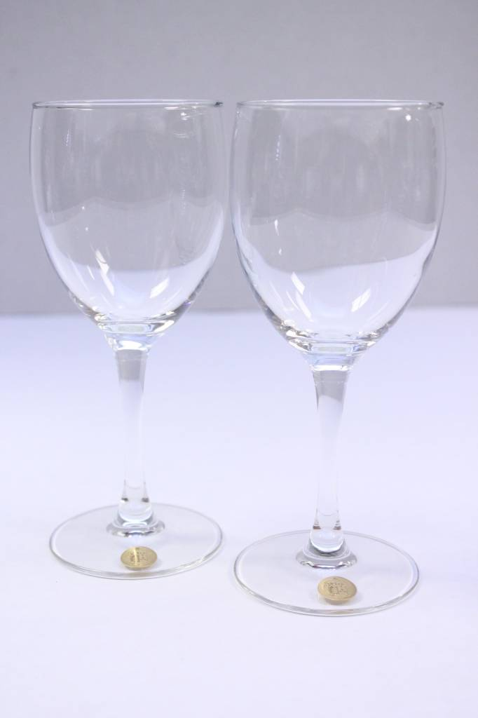 Wine Glass - Set of 2