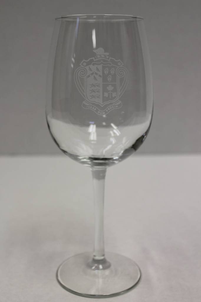 Wine Glass - 16 oz