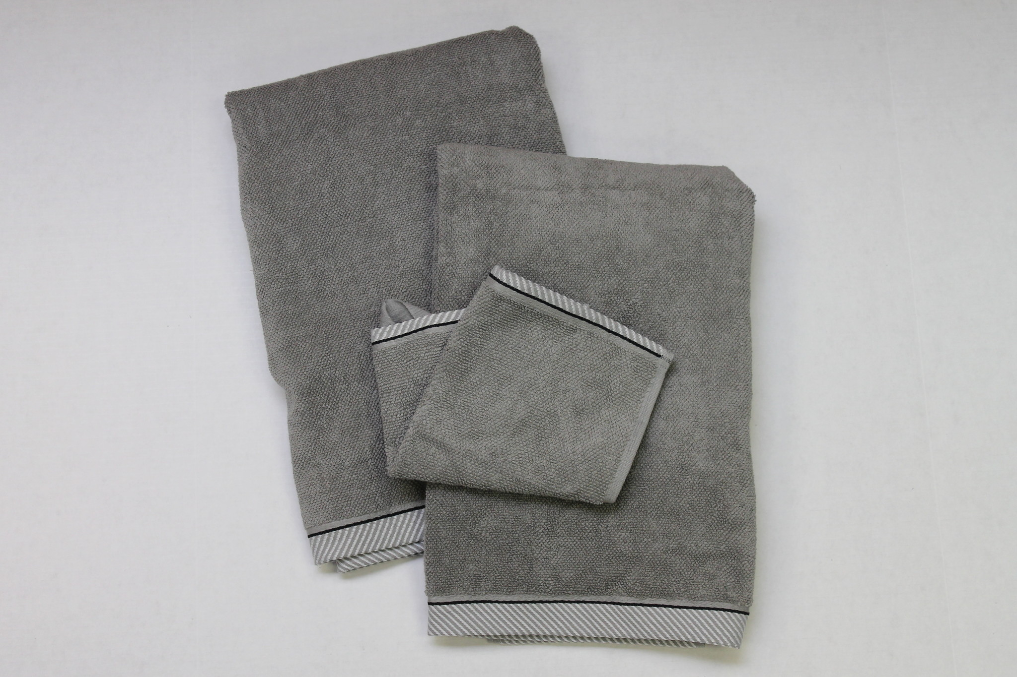 Dorm Package - 1 - Grey Subtle print