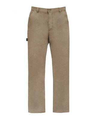 Cadet Khaki Pants -Men's