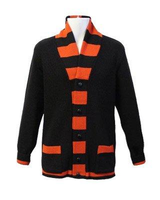 Classroom Dress - Sweater Coat