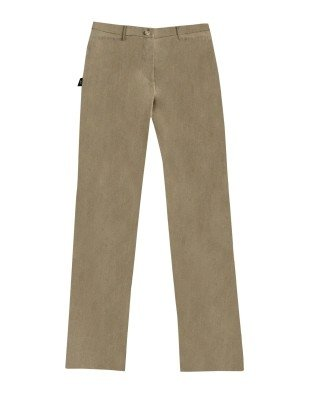 Cadet Khaki Pants-Ladies