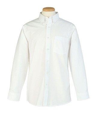 Classroom Dress - Oxford Shirt (Men's)