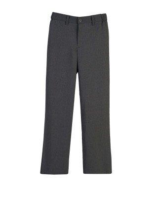 Classroom Dress - Grey Pants (Ladies)