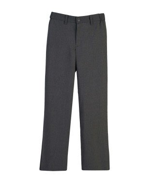 Grey Pants - Ladies