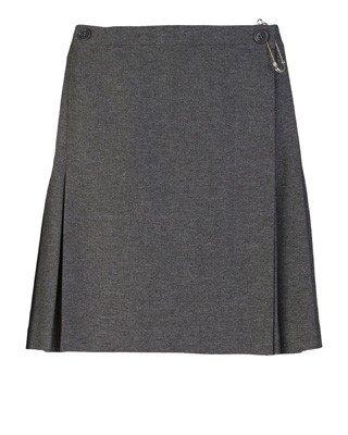 Classroom Dress - Ladies Grey Kilt