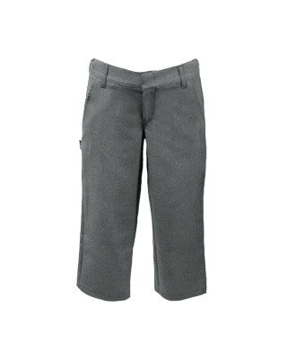 Classroom Dress - Grey Pants (Youth)