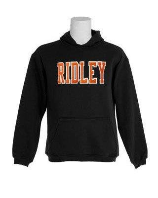 Pullover Tackle Twill Hoodie