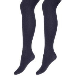 TIGHTS-ADULT S/M NAVY- TOP MARKS