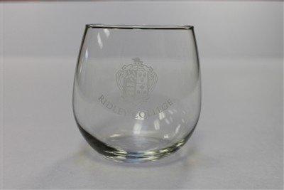 GLASSES WINE-STEMLESS