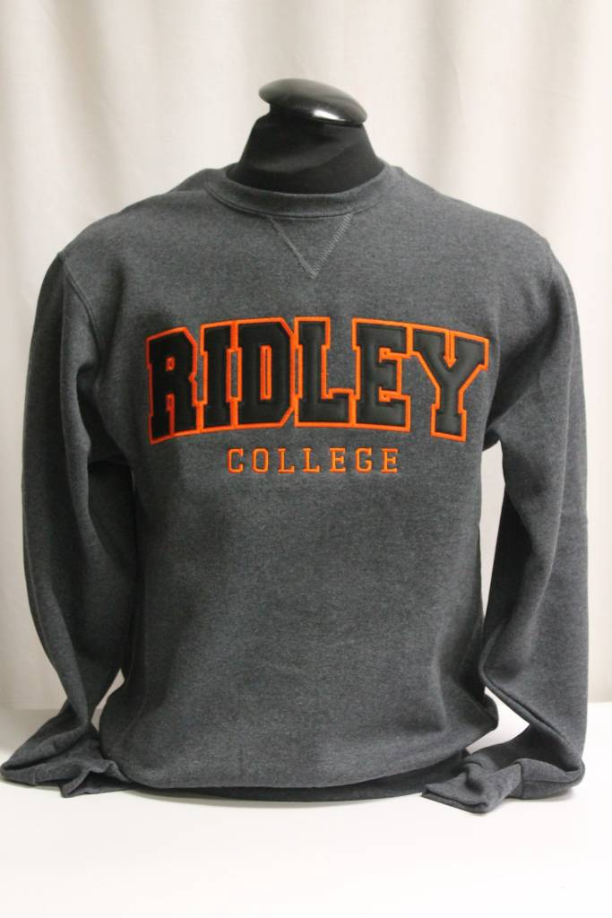 Ridley College Russell Crew Neck
