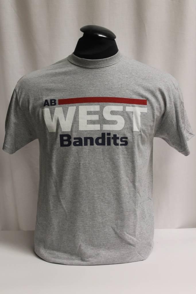 AB West T-shirt