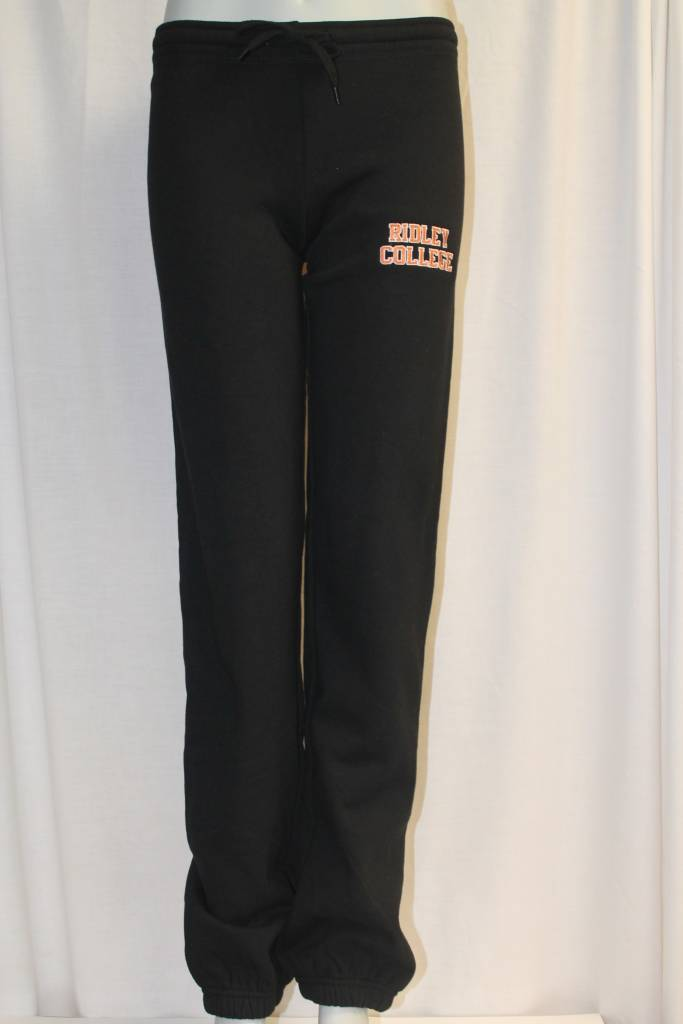 Ladies Slim Xsmall Closed Leg Sweatpant