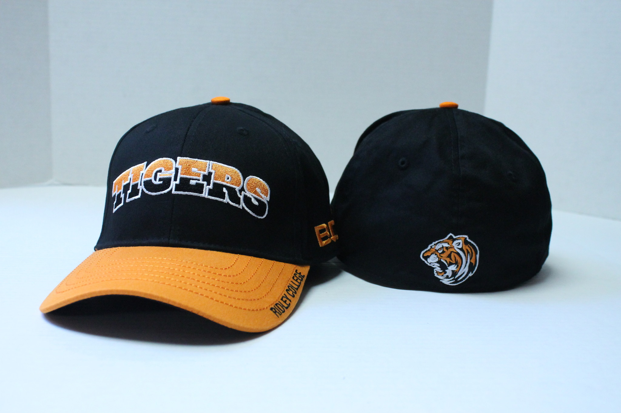 "Bardown ""Tigers"" Ball Cap"