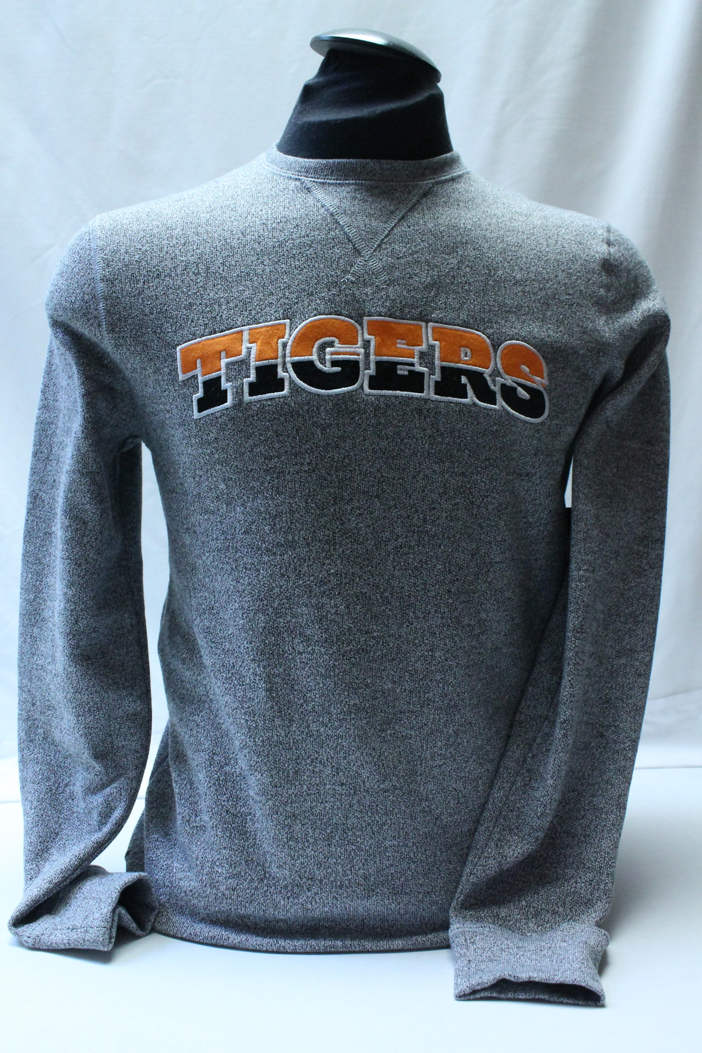 "Bardown Crewneck ""Tigers"""
