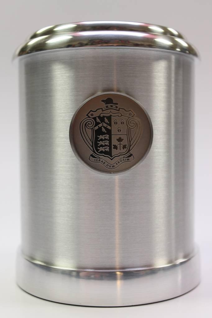 Silvertone Pencil Caddy (17H-S)