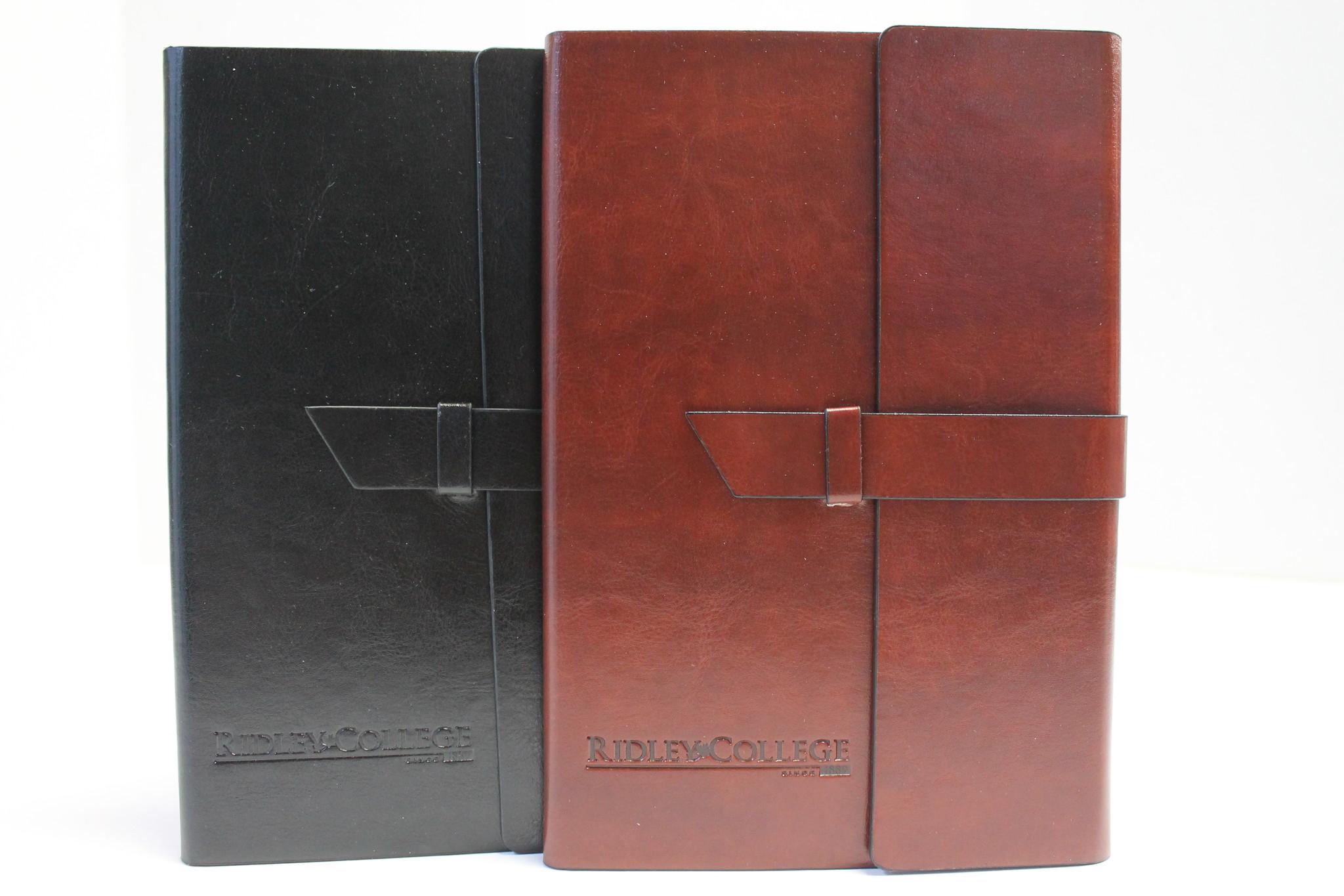 "Fabrizio Notebook 6.5x9.5"""