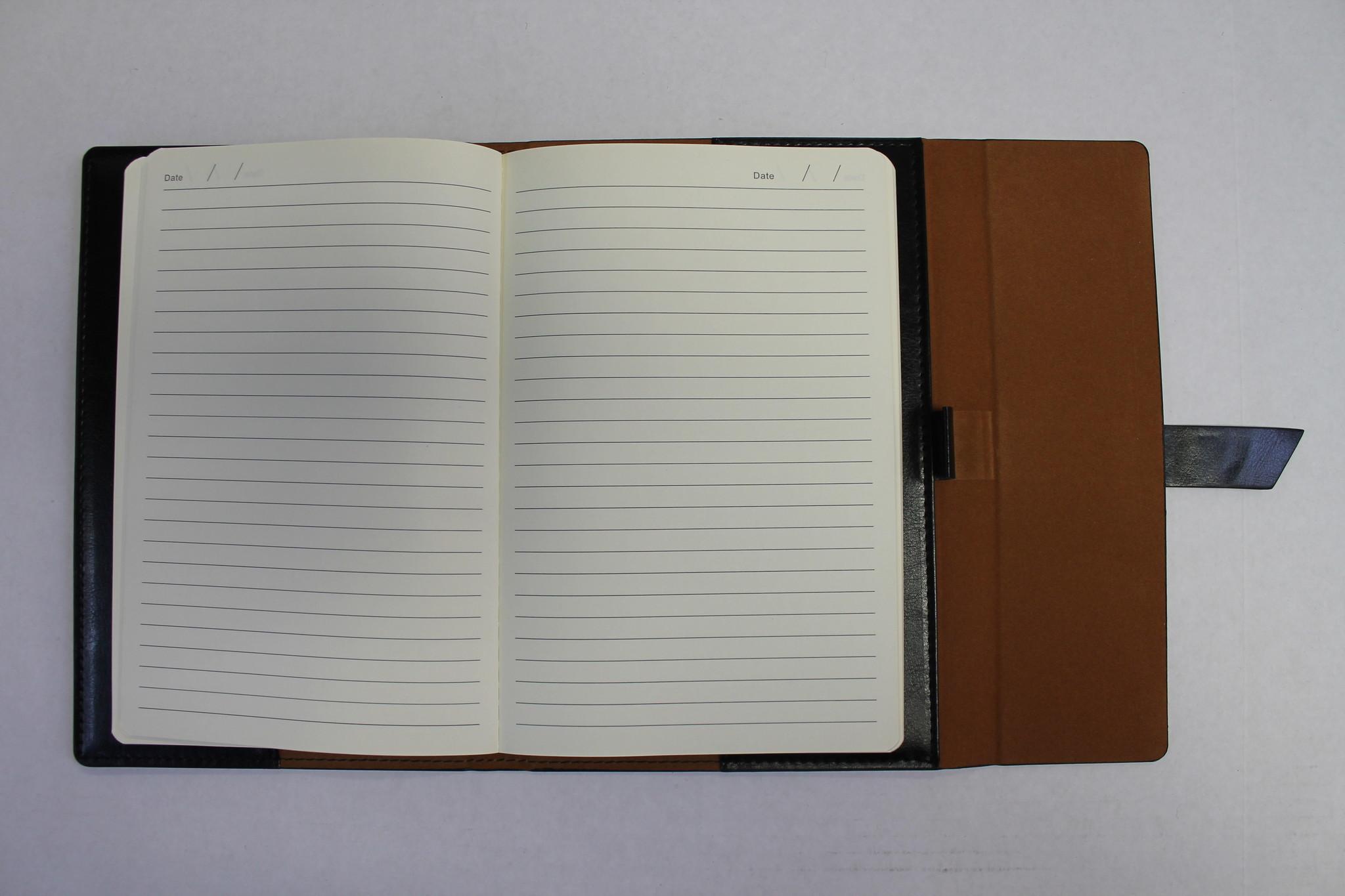 "Fabrizio Notebook - 9.5"" x 11.5"""