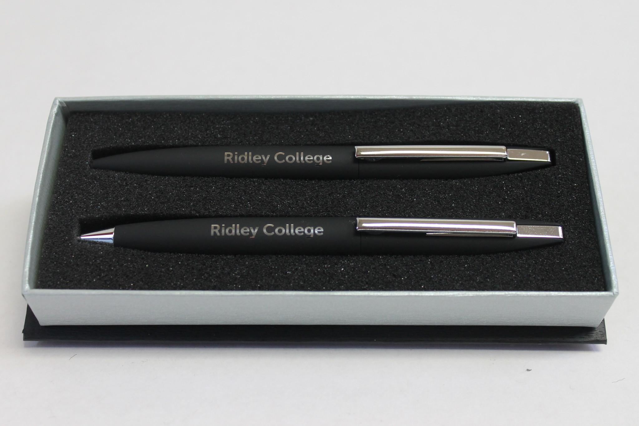 London Pen & Pencil Set