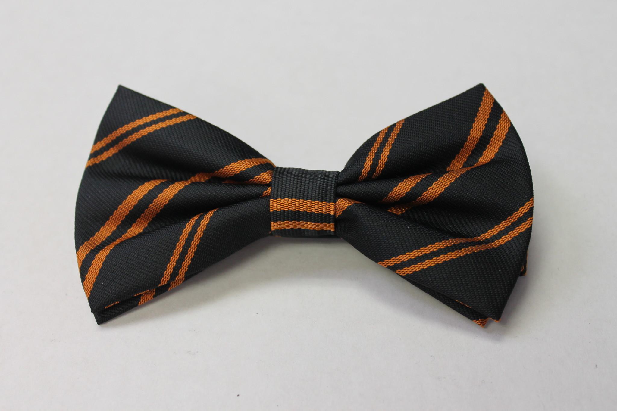 Formal Dress - Upper School Bow Tie