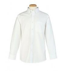 Classroom Dress - Oxford Shirt (Youth)