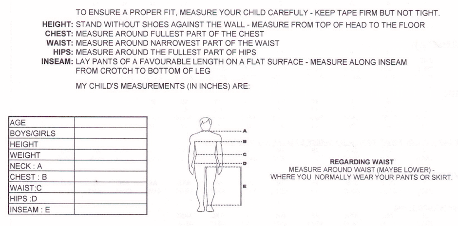 Classroom Dress - Full Zip Cardigan (Youth)