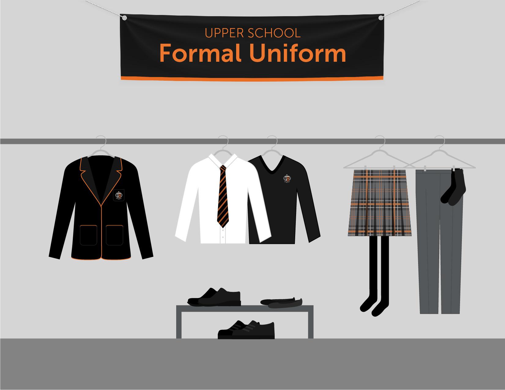 Formal Uniform Visual